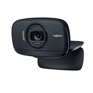 Logitech B525HD USB Webcam