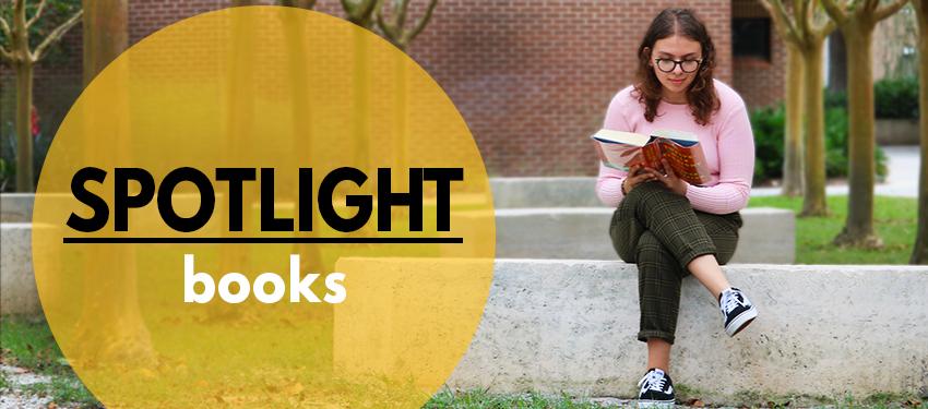 Spotlight: Books