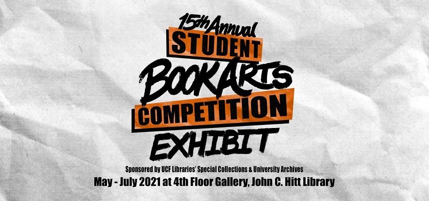 Student Book Arts Exhibit