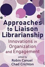 Book: Approaches to Liaison Librarianship