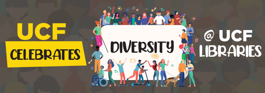 UCF Celebrates diversity at UCF Libraries
